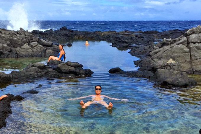 Hawaii Conosco un posto