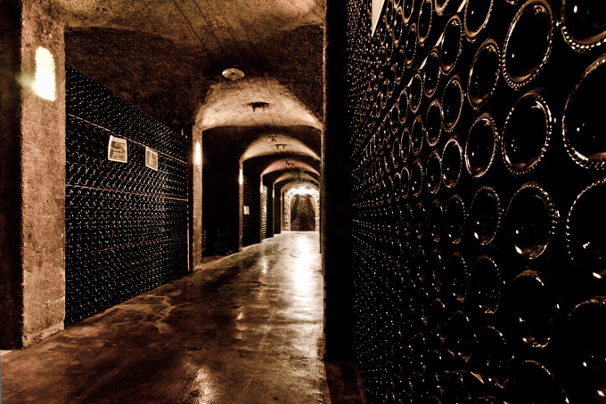 Franciacorta A Place in Milan