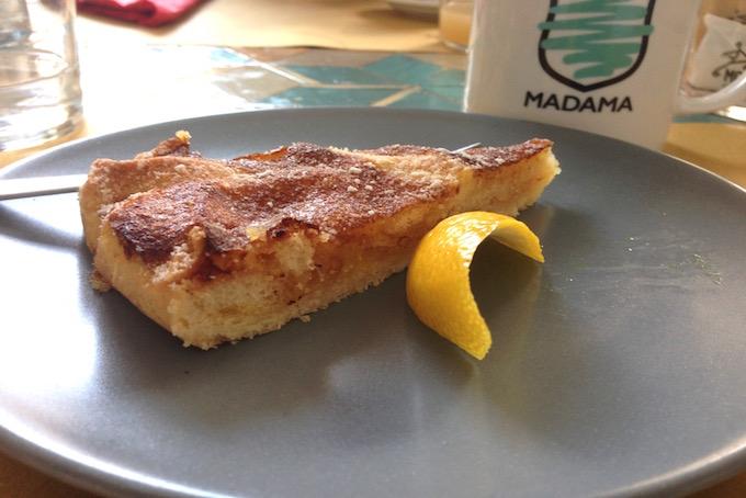 Madama Hostel&Bistrot_milano