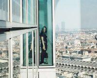 Una vista mozzafiato su Milano dal Belvedere di Palazzo Lombardia