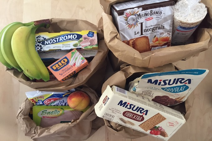 Weygo Groceries Home Delivery Milan