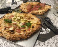 Com'è la pizza di Briscola in Cinque Giornate o in Sempione a Milano