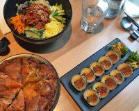 Un nuovo coreano del cuore: Gam Bistrot in Moscova a Milano