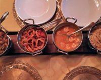 Serendib, ristorante indiano in Moscova a Milano