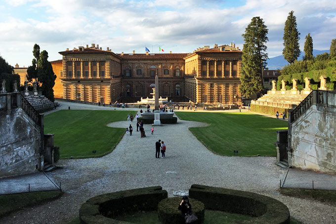 What to see and where to eat in Florence