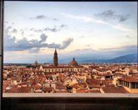 48 ore a Firenze: cosa vedere e dove mangiare