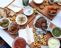 Fuorisalone 2017: dove mangiare zona per zona