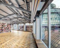 Dopo la Fondazione, arriva l'Osservatorio Prada sui tetti della Galleria