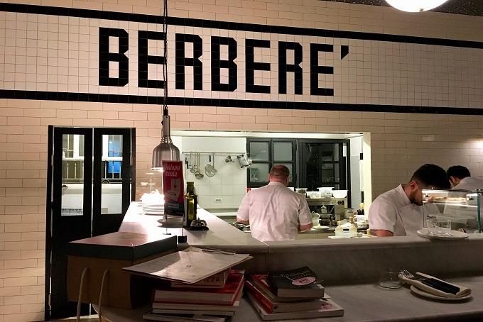Berberè A Place in Milan