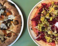 Com'è la pizza di Berberè, la novità del momento a Isola
