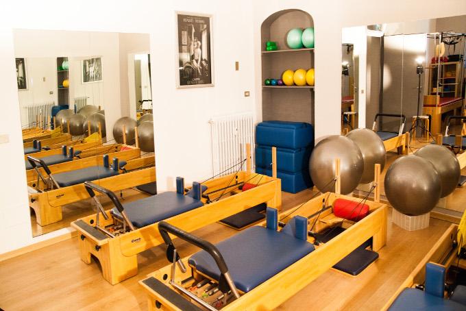 Studio 51 Milano Pilates
