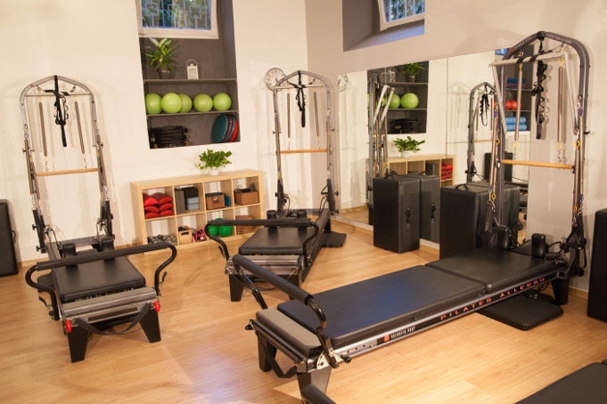 Studio 51 Milano Pilates