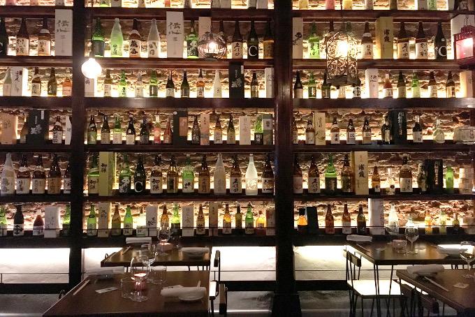 Sakeya A Place in Milan