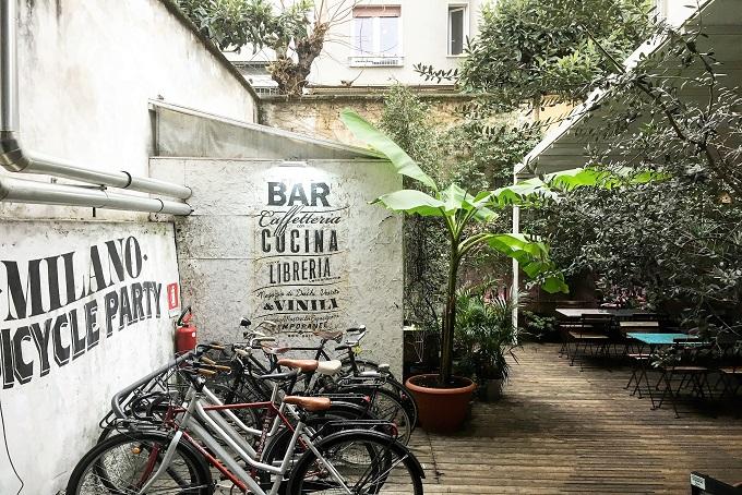 Santeria Paladini Milano