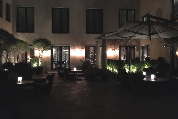 Seta Milan Restaurant