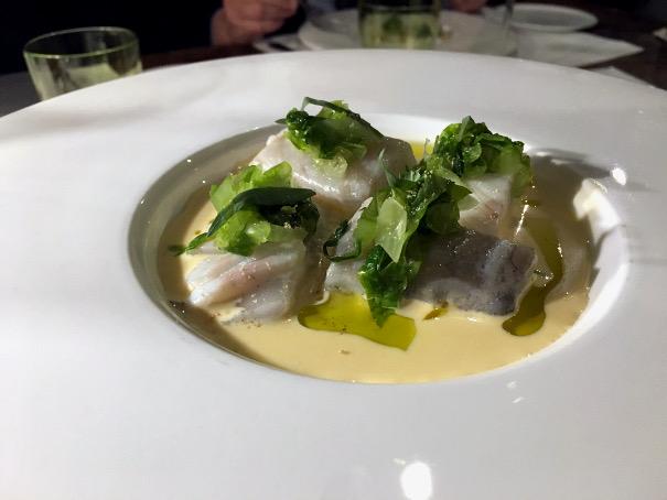 Spazio Milan Restaurant