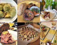 I miei 10 ristoranti di street food preferiti a Milano