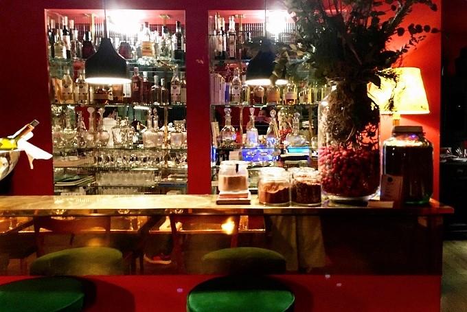 Vasiliki Kouzina Milan A Place in Milan