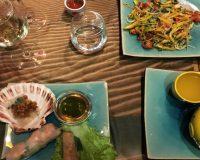 Una cena romantica da Vietnamonamour a Milano