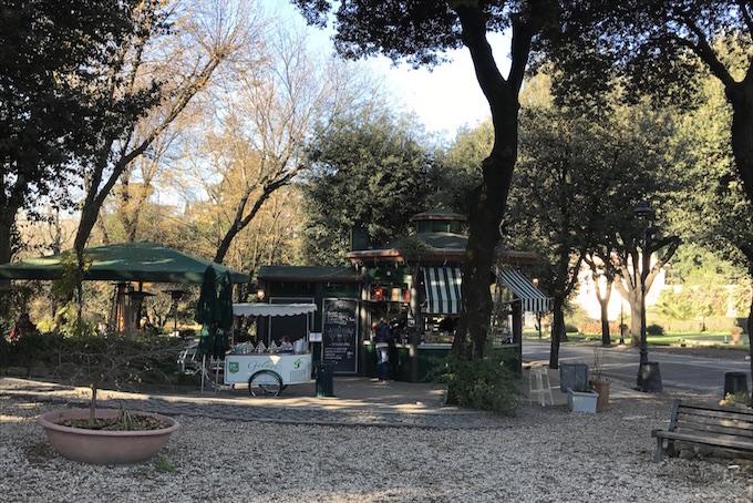 Villa Borghese Rome A Place in Milan
