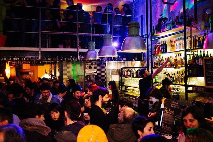 Bachelite Milan A Place in Milan