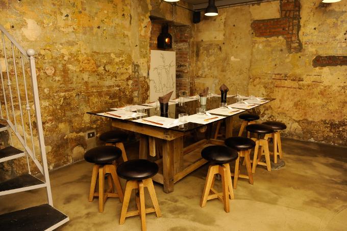 A Milano apre la Bottega del Ramen in via Vigevano | Conosco un posto