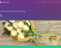 Bloovery, l'app da cui mandare fiori a domicilio in un click