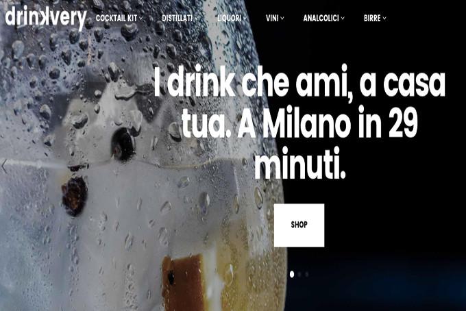 Drinkvery Milano