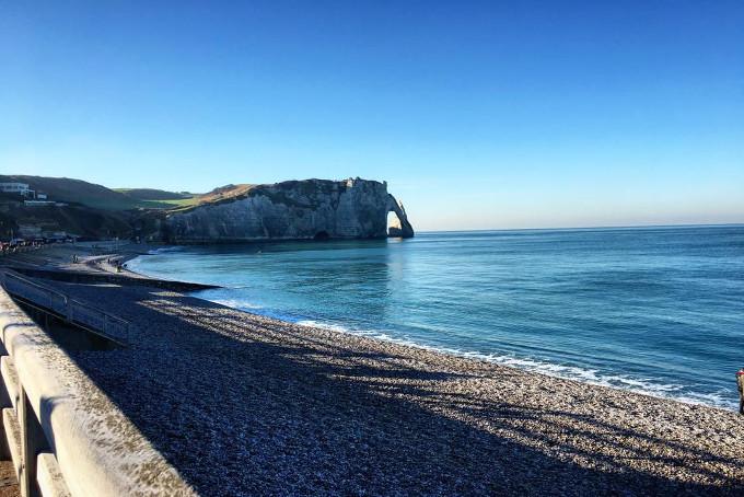 Normandia cosa vedere