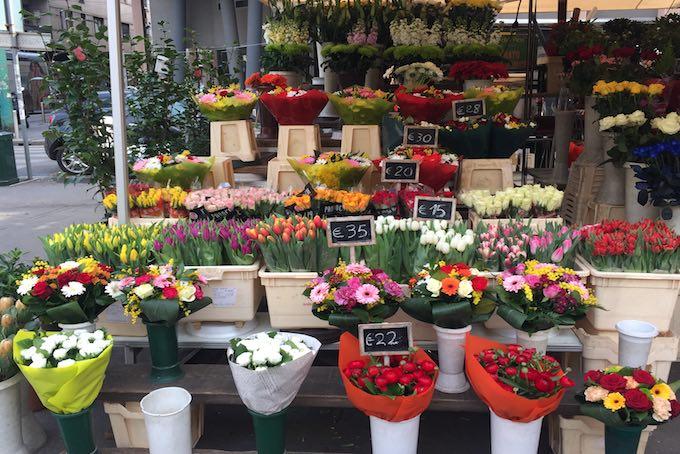 L'oasi dei fiori Milano Conosco un posto