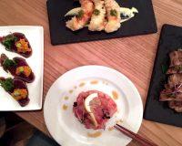 Le nuove 'tapas' giapponesi di Tokyo Table in via Vigevano