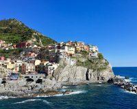 Tre giorni in Liguria: cosa vedere e dove mangiare tra Camogli e le Cinque Terre
