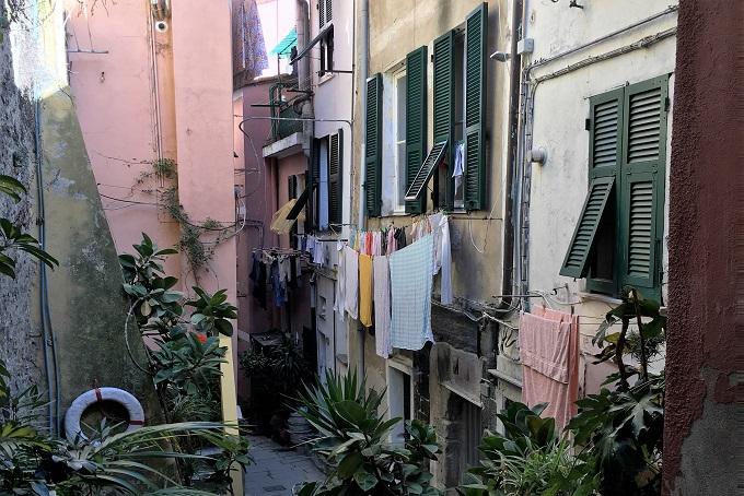 Trip to Liguria
