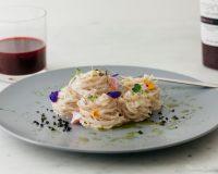 Siamo stati da Mantra Raw Vegan, primo ristorante crudista in Italia
