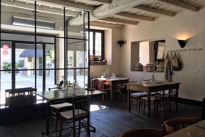 Locanda Chiaravalle Milan A Place in Milan