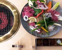 A cena da Tokyo Grill, nuovo barbecue giapponese nel cuore di Brera