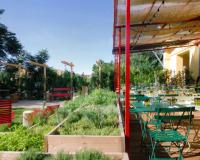 Mangiare all'aperto a Milano: 10 bellissimi ristoranti con giardino