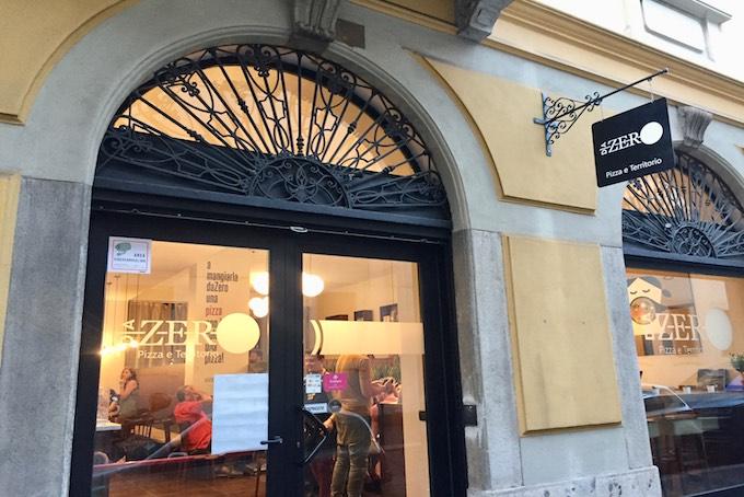 Da Zero Milan A Place in Milan