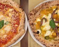 Da Zero, la pizza del Cilento arriva in centro a Milano