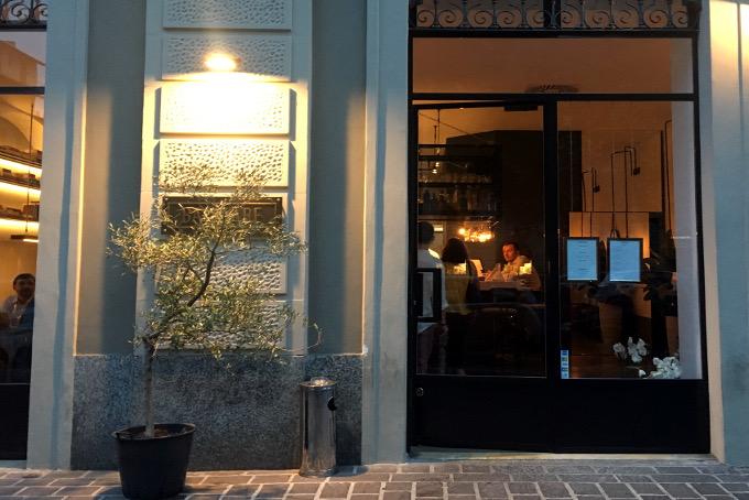 Barmare Ristorante Milano