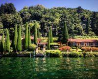 Una giornata speciale sul lago di Como tra barca, ville e buon cibo