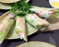 La vera cucina vietnamita da Vinh Ha Long in Baiamonti
