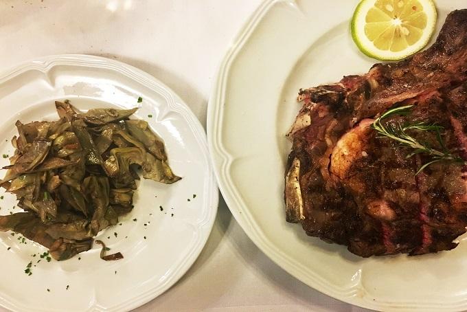 Alla Collina Pistoiese ristoranti regionali Milano