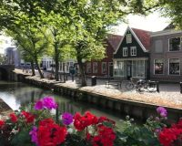 Non solo Amsterdam: una gita nelle meravigliose cittadine a mezz'ora dal centro