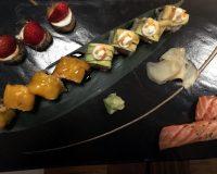 La cucina fusion di Mu Fish a Nova Milanese