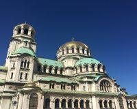 Un weekend in Bulgaria: cosa vedere e dove mangiare a Sofia