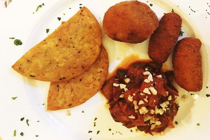 Trattoria Trinacria ristoranti regionali Milano