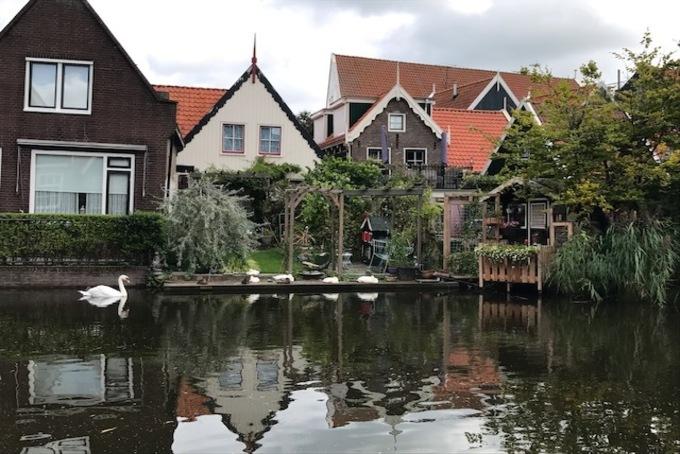 Amsterdam Gita fuori porta