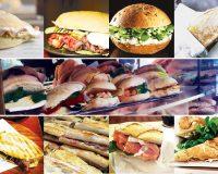 I miei 10 panini preferiti a Milano