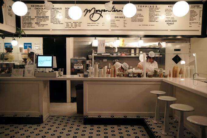 New York dove mangiare